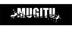 Logotipo Mugitu